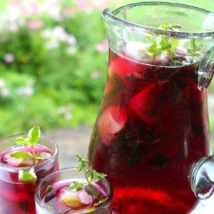 Ajurvedski poletni čaj